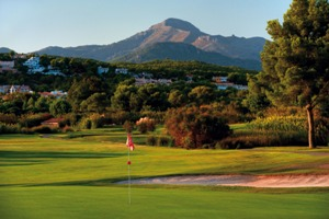 Bild - Golf Course Santa Ponsa I