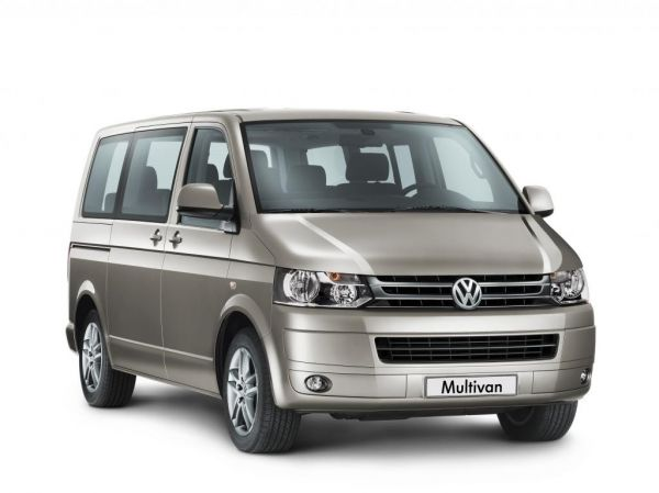 H1 - VW Bus 9 seater or similar