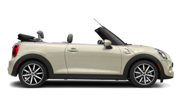 E2 - Mini Cabrio or similar