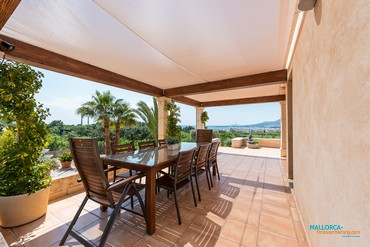 Country villa for 8 persons near Alcudia [AF065]-11