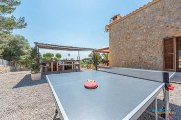 Country villa for 8 persons near Alcudia [AF065]-13