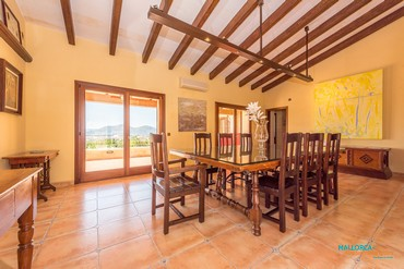Country villa for 8 persons near Alcudia [AF065]-22