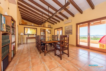 Country villa for 8 persons near Alcudia [AF065]-23