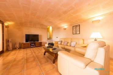 Country villa for 8 persons near Alcudia [AF065]-26