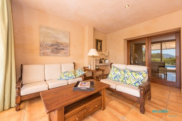 Country villa for 8 persons near Alcudia [AF065]-28