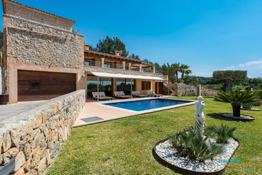 Country villa for 8 persons near Alcudia [AF065]-36
