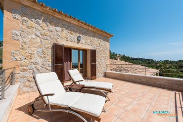 Country villa for 8 persons near Alcudia [AF065]-39