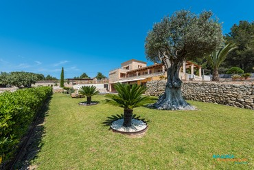Country villa for 8 persons near Alcudia [AF065]-49