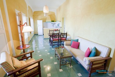 Classic villa for 22 persons near Santa Margalina [H920]